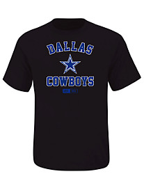 NFL Dallas Cowboys Graphic Tee