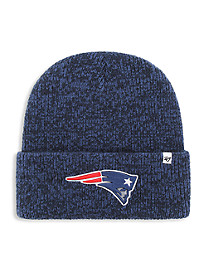 '47 Brand NFL Brain Freeze Knit Cuff Hat