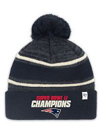 '47 Brand Super Bowl Knit Pom Hat