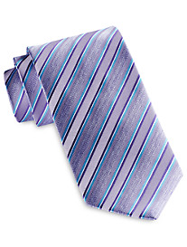 Geoffrey Beene® Straight to the Stripe Tie