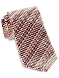 Geoffrey Beene® Moon Rocks Neat Tie