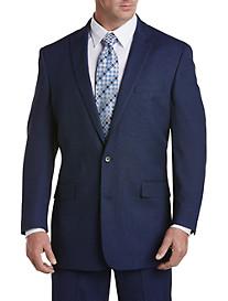 Geoffrey Beene® Birdseye Suit Jacket