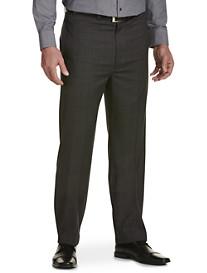 Geoffrey Beene® Neat Box Flat-Front Pants