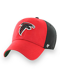 '47 Brand NFL Atlanta Falcons Clean Up Baseball Cap