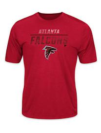 NFL Atlanta Falcons Red Zone Tee