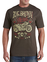 Zac Brown Band Graphic Tee