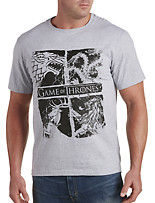 Game of Thrones Graphic Tee