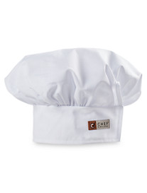 Red Kap Chef Hat