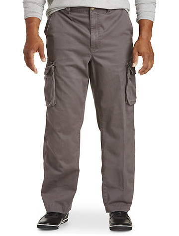 image of True Nation® Military Cargo Pants with sku:1272237