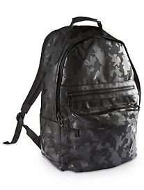 PX Clothing Camo Backpack