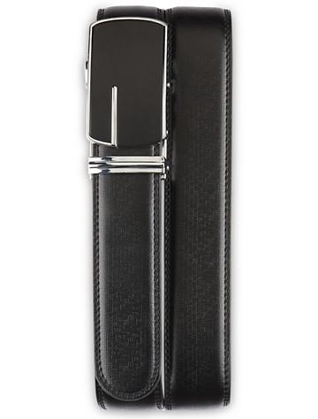 Harbor Bay® Leather Ratchet Belt