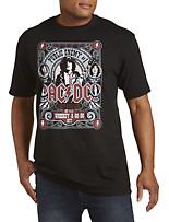 AC/DC Public Enemy Graphic Tee