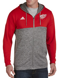 NHL adidas® Full-Zip Colorblock Hoodie