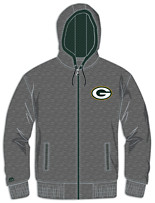 NFL HO17 FULL ZIP HOOD