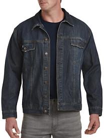 True Nation® Vintage Denim Jacket
