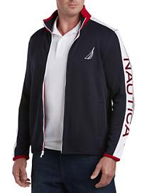 Nautica® Colorblock Track Jacket