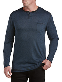 PX Clothing Henley
