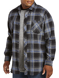 PX Clothing Flannel Shirt