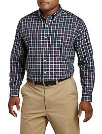 Oak Hill Medium Plaid Sport Shirt