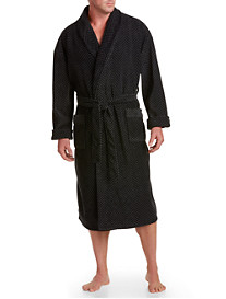 Harbor Bay® Fleece Robe