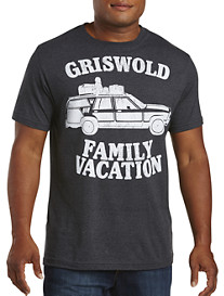 Griswold Family Vacation Graphic Tee