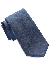 Synrgy™ Heathered Dot Tie