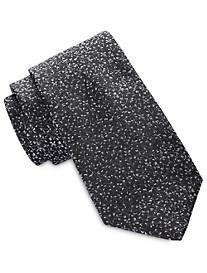 Synrgy™ Tonal Micro Floral Tie