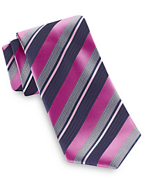 Synrgy™ Textured Stripe Tie