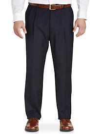Palm Beach® Pleated Dress Pants