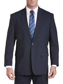 Gold Series Perfect Fit Jacket-Relaxer™ Suit Jacket (Regular/Short)