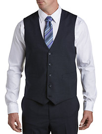 Gold Series Perfect Fit Suit Vest (Regular)