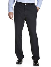 Gold Series Waist-Relaxer® Sorbtek Flat-Front Dress Pants