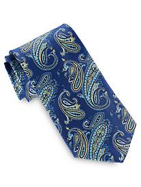 Geoffery Beene Paisley Bliss Tie