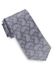 Geoffery Beene Large Hello Paisley Tie