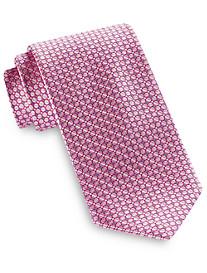 Geoffrey Beene® Small Kaleidoscopic Neat Tie