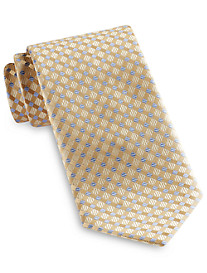Geoffrey Beene® Right On Check Grid Tie