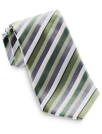 Geoffrey Beene® Doubtless Stripe Tie