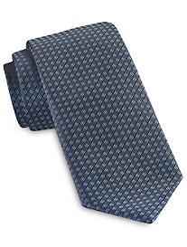 Synrgy InteliStretch Performance Tonal Basketweave Neat Tie
