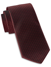 Synrgy™ InteliStretch Performance Tonal Basketweave Neat Tie