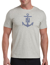 Nautica® Anchor Tee