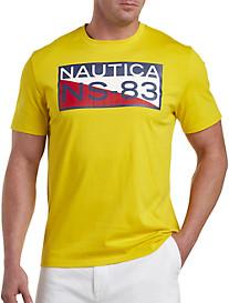 Nautica® Lil Yachty NS83 Tee
