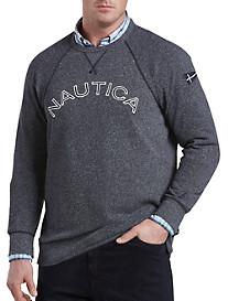 Nautica® Signature Logo Sweatshirt
