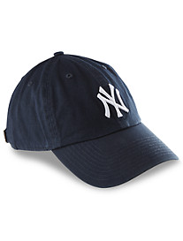 '47 Brand MLB New York Yankees Clean Up Baseball Cap