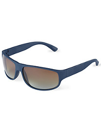 True Nation® Sportwrap Sunglasses