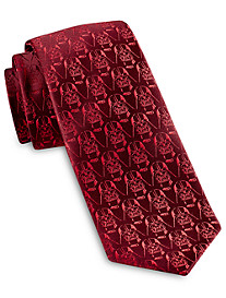 Star Wars™ Darth Vader Tonal Tie