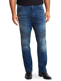MVP Collections Moto Jeans