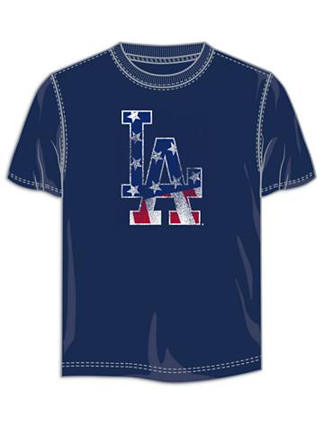 MLB Freedom Fan Tee