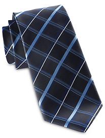 Synrgy™ Square Plaid Tie