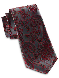 Synrgy Pop Color Paisley Tie