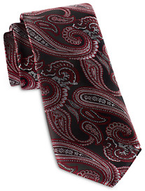 Synrgy™ Large Swirl Paisley Tie